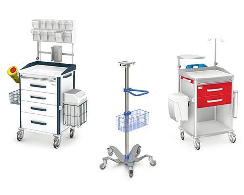 Sprzęt medyczny - nowości