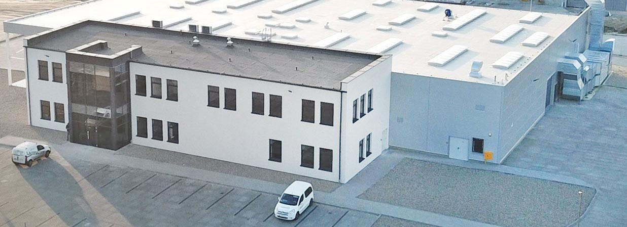 Techmed Bydgoszcz - producent sprzętu i wyposażenia medycznego