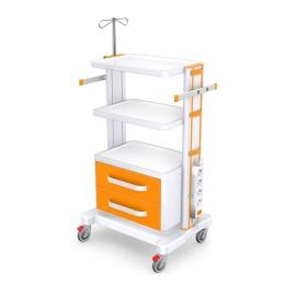 Stolik pod aparaturę medyczną G-002 LUX