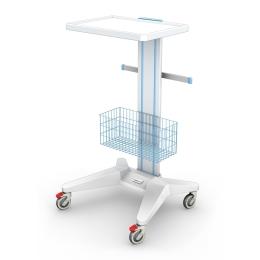 Wózki pod aparaturę medyczną AP-2