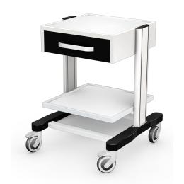 Wózki pod aparaturę medyczną AR80-4