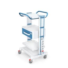 Stolik pod aparaturę medyczną G-004 LUX
