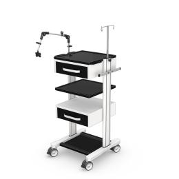 Wózki pod aparaturę medyczną AR120-3N