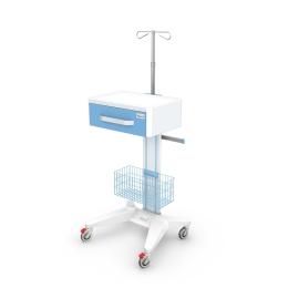 Wózek pod aparature medyczną AP-3/A