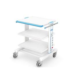 Wózek pod aparaturę medyczną AR80-1