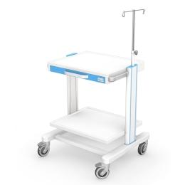 Wózek pod aparaturę medyczną AR80-3