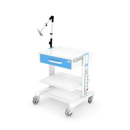 Wózek pod aparaturę medyczną AR80-4
