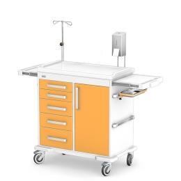 Wózek wielofunkcyjny MULTI/ABS