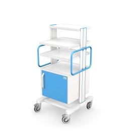 Wózek pod aparaturę medyczną AR120-1