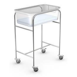 Łóżeczko noworodkowe BM-03