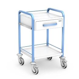 Wózek zabiegowy STKO-01/ST-B