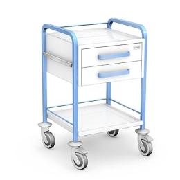 Wózek zabiegowy STKO-01/ST-F