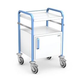 Wózek zabiegowy STKO-02/ST-E