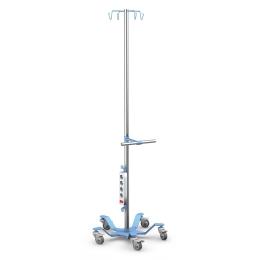 Stojak pod aparaturę medyczną SM-06