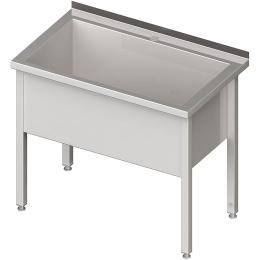 Stół z basenem 134