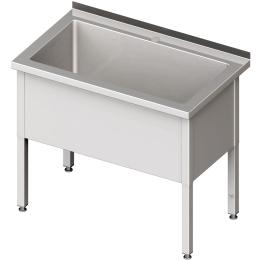 Stół z basenem 136