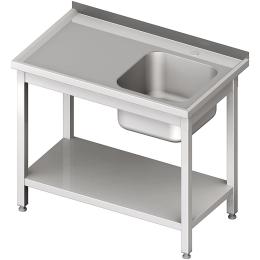 Stół ze zlewem 069
