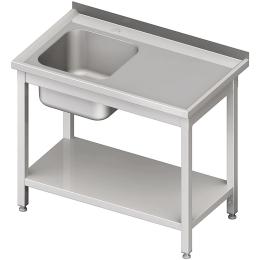 Stół ze zlewem 070