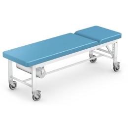 Stól rehabilitacyjny SR-2 mobilny w wersji niemagnetycznej
