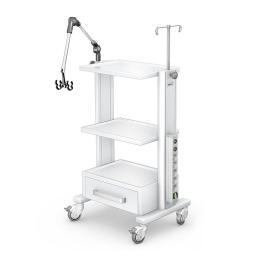 Stolik pod aparaturę medyczną K-1 typ G-004