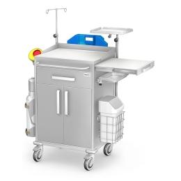 Wózek reanimacyjny REN-01