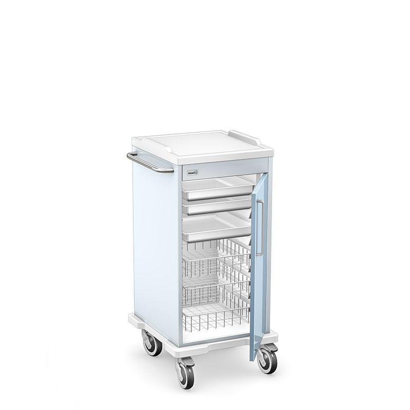 Wózek wielofunkcyjny MULTI-01