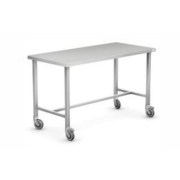 Stół do pakietowania PAK-1 na kołach
