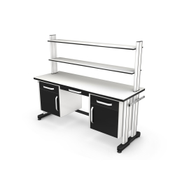 Stół roboczy APA120-2N