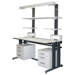 Stół roboczy APA140-3N