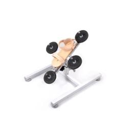 Przyrządy do ćwiczeń stawu skokowego