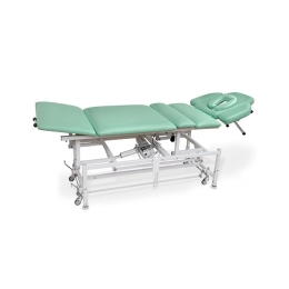 Stół do masażu 7 segmentowy SM-2E z elekryczną zmianą wysokości leżyska