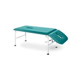 Stół rehabilitacyjny z regulowanym zagłówkiem SR-L