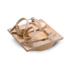 Walec z sandałami PS-W