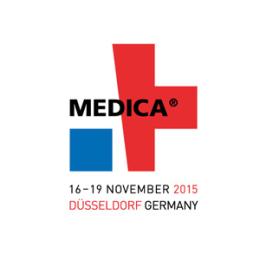 Medica 2015
