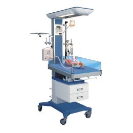 Stanowisko do resuscytacji noworodków SRN-10