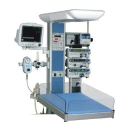 Stanowisko do resuscytacji noworodków SRN-10M