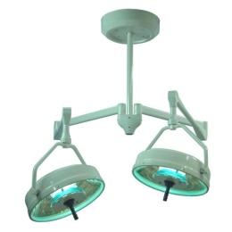Zestaw Lamp Bezcieniowych Operacyjnych i Zabiegowych DLTD-07, z zawieszeniem sufitowym (sufitowa)