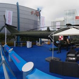 Targi MSPO Kielce - 2016