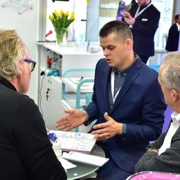 Targi Medica 2018