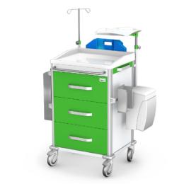 Wózek medyczny