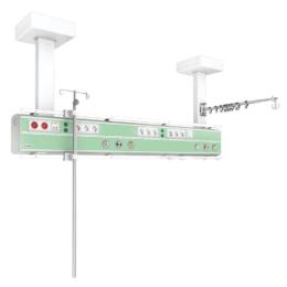 Kasetony elektryczno-gazowe ISA 9000 SU